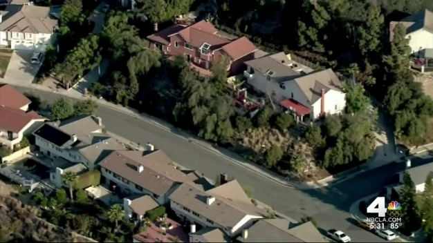 Masked Men Sought After Glendale Home Invasion