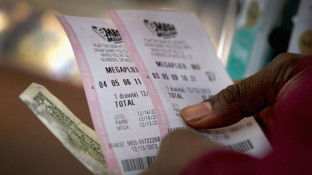Mega Millions Jackpot Jumps to $138 Million