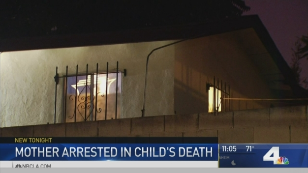 Mother Arrested After Child Found Dead in Closet