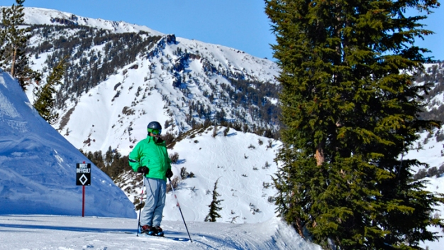 North Tahoe: Skiing's Hidden Gem