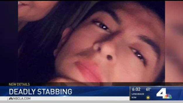 Breakup May Have Led to Fatal Stabbing: Deputies