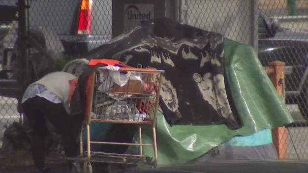 NC Extra: Constitutional Rights of the Homeless