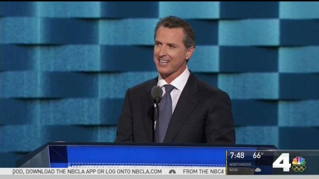 NC Extra: How CA Gubernatorial Race is Shaping Up
