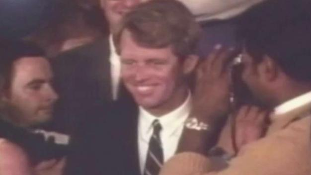 NC Extra: Remembering RFK 50 Years After His Death