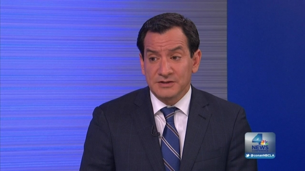 NewsConference California Assembly Speaker Rendon on Guns and Education