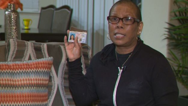 Rental Car Worker Refuses Cancer Patient's ID