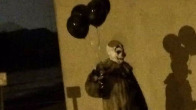 Creepy Clowns Back at It? Tennessee Patrol Warns Residents