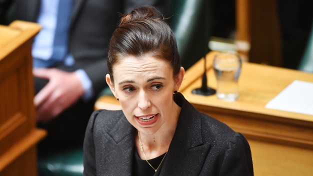 NZ PM Vows to Deny Accused Mosque Gunman Notoriety He Seeks