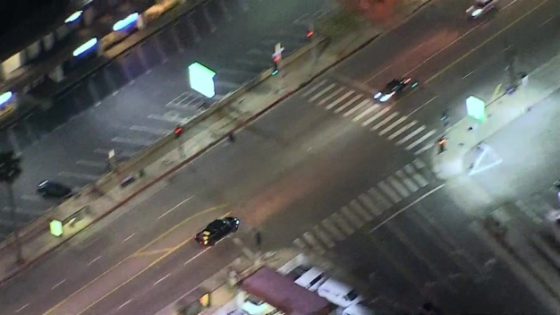 Pursuit Highlights: Driver Believed to Have Led Two Chases
