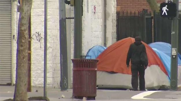 NewsConference Extra: City Controller: Running out of Money For Homeless Housing