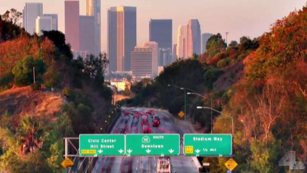 LA Hopes to Calm Fears, But Trade War Worries Loom