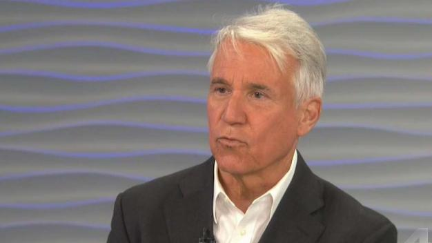 NewsConference: George Gascon Running for Los Angeles DA