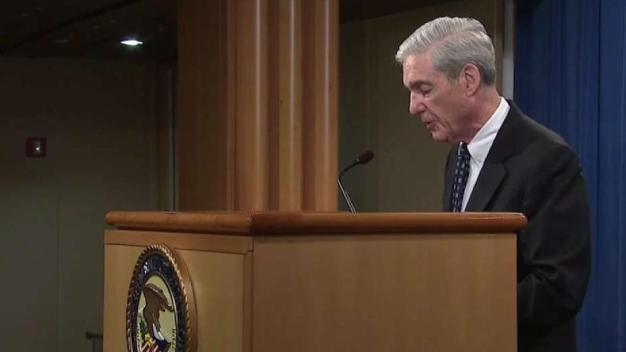 NewsConference: Mueller's Testimony Delayed