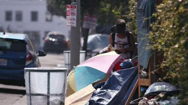 News Conference Extra: Petitioning Scotus to Look At Homeless Issue