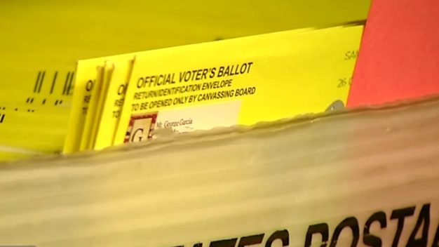 Don't Worry About Postage for Mail-In Ballots Starting Next Year