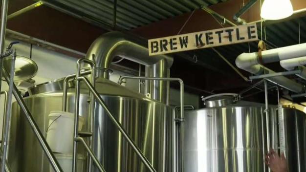 Peek Behind the Scenes of Santa Monica Brew Works