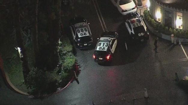 Police Investigate Death of Man at Hollywood's Magic Castle