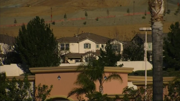 Fix in Sight for Porter Ranch Gas Leak