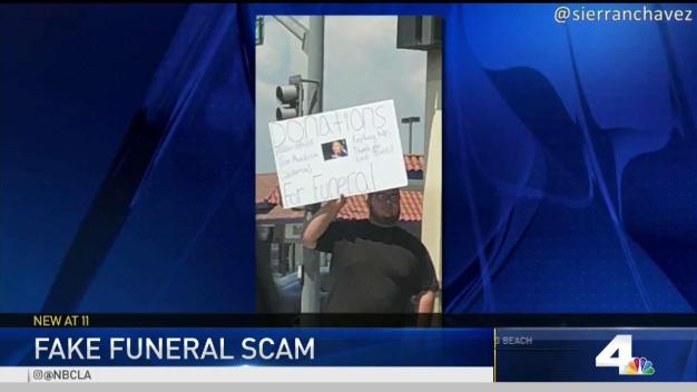 Fake Funeral Scam Used Gabriel Fernandez's Photo