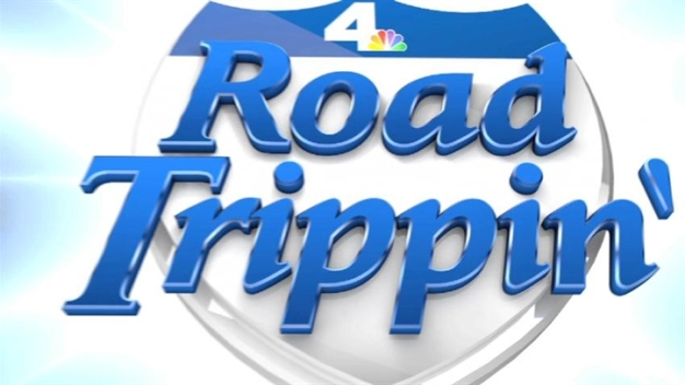 Tune In For Road Trippin