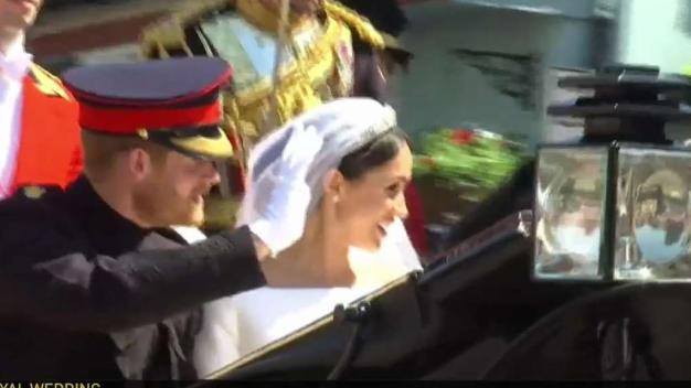 Nearly 2 Billion People Watched the Royal Wedding