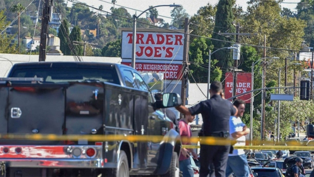 Suspect, Victim in Deadly Trader Joe's Shooting, Barricade Identified