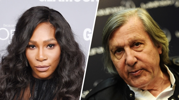 Serena Williams Hits Back at 'Racist Comments' on Her Baby