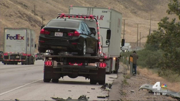 Six Dead in Tragic Gorman Crash