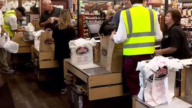 SF Working to Ramp Up Plastic Bag Ban