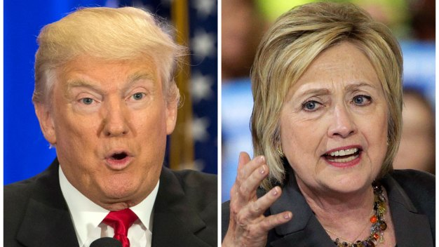 Clinton Campaign Says it Has $44M for 2016 Race