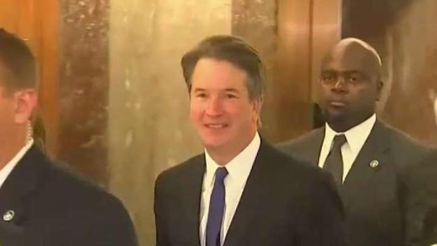 Two Bay Area Men Back 2nd Kavanaugh Accuser