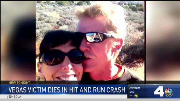 Vegas Massacre Survivor Dies in Hit-and-Run Crash