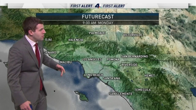 AM Forecast: Another Hot Day in SoCal