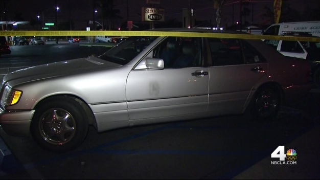 Woman Shot by Police After Attempted Carjacking