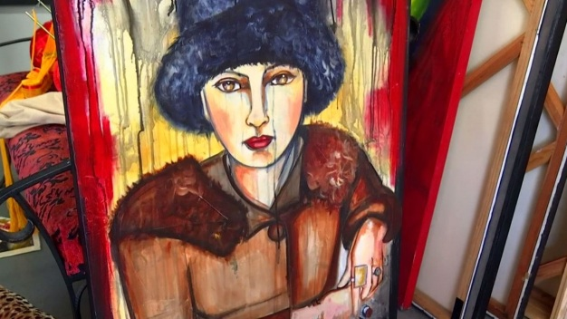 Yolanda's Art: Making the World a Better Place