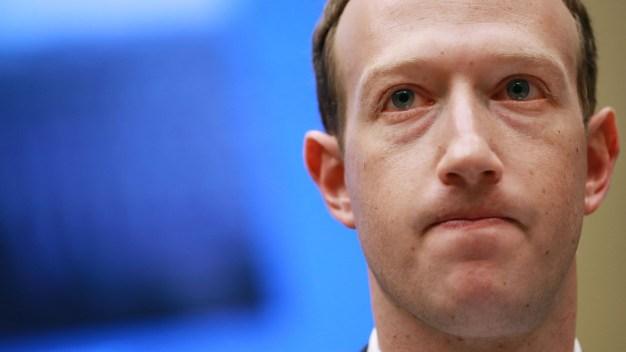 Zuckerberg Leveraged FB User Data As Bargaining Chip: Docs