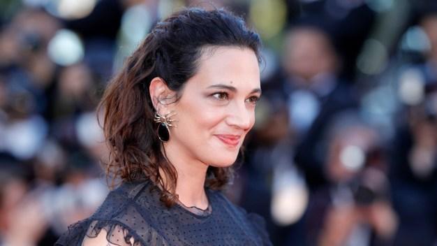Report: MeToo Activist Argento Settled Sexual Assault Suit
