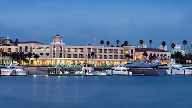 Posh Resorts and Quaint Coastal Inns
