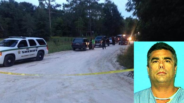 Grandfather Kills 6 Grandkids, Daughter, Himself: Sheriff