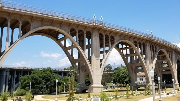 The LA You May Not Know: Bridges of LA