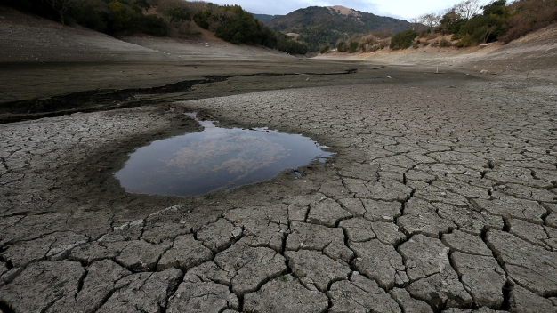 Congress Wades Into California's Water War