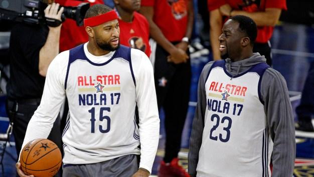 Cousins: NBA Fans Spout Racial Slurs Multiple Times