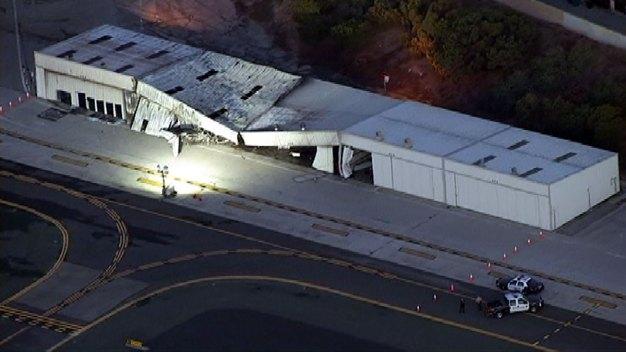 Future of Santa Monica Airport Up For Debate