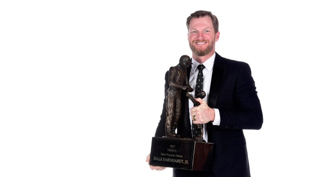 Earnhardt Jr. to Help NBC Sports at Super Bowl and Olympics