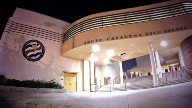Increased Security Presence at South Pasadena High
