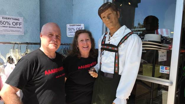 After 47 Years, Quirky Shop Aaardvark's Says Goodbye