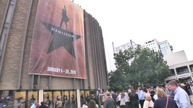 More Hamilton Tickets Mysteriously Pop Up on Ticketmaster