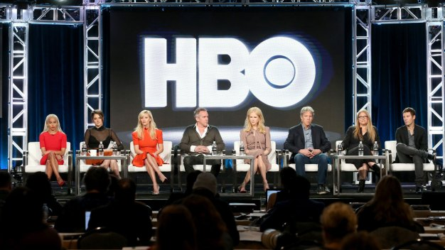 The Ladies of 'Big Little Lies' are Back in Monterey