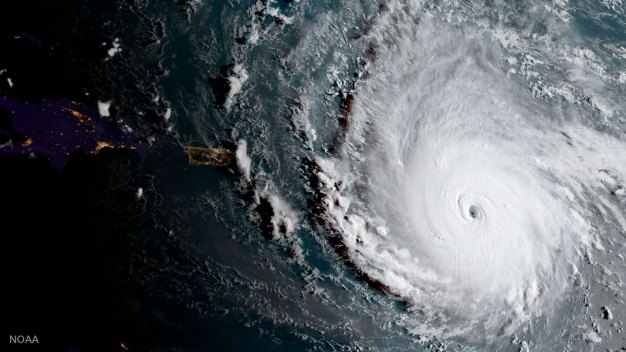 From Adrian to Zelda: How Hurricanes Get Their Names