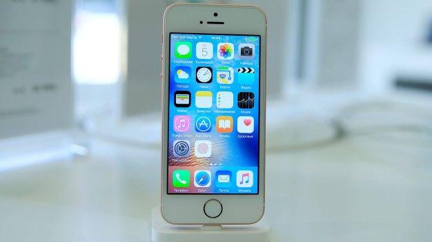 Bad Apple: Apple Reports 1st Revenue Drop Since '03